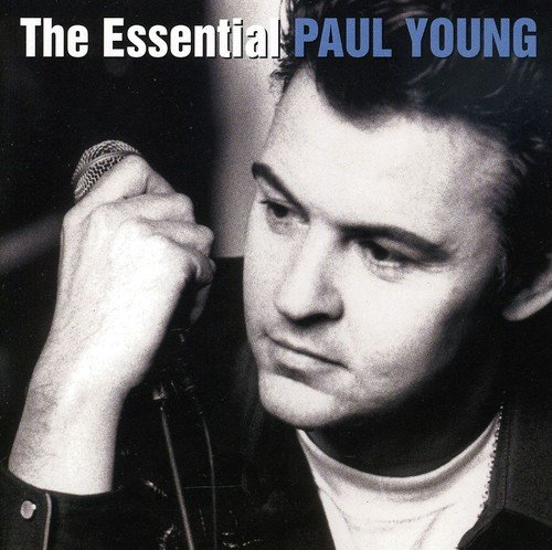 Paul Young - BACK TO THE 80