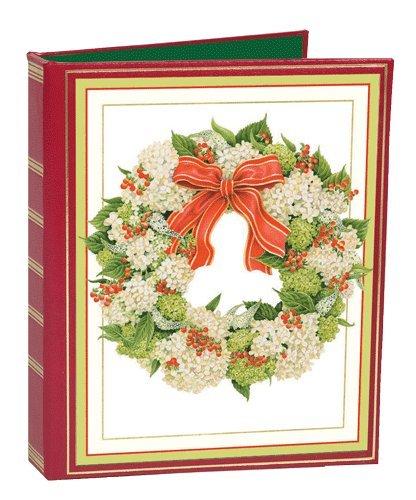 Amazon.com: Christmas Card Address Book Inserts Christmas