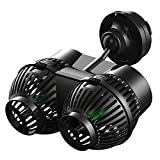 SongJoy® 3170GPH Magnet Base Submersible Circulation Wave Maker Pump for Aquarium