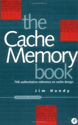 cache-memory-book-the-the-morgan-kaufmann-series-in-computer-architecture-and-design