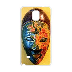 Designed High Quality Knight Image , Only Fit Samsung Galaxy Note 4
