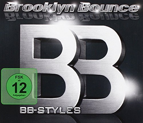 Brooklyn Bounce - X-Files The Best Of Brooklyn Bounce/deluxe Edition/dvd By Brooklyn Bounce - Zortam Music