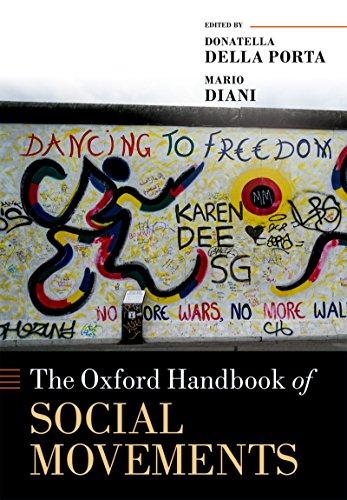 The Oxford Handbook of Social Movements (Oxford Handbooks) ()
