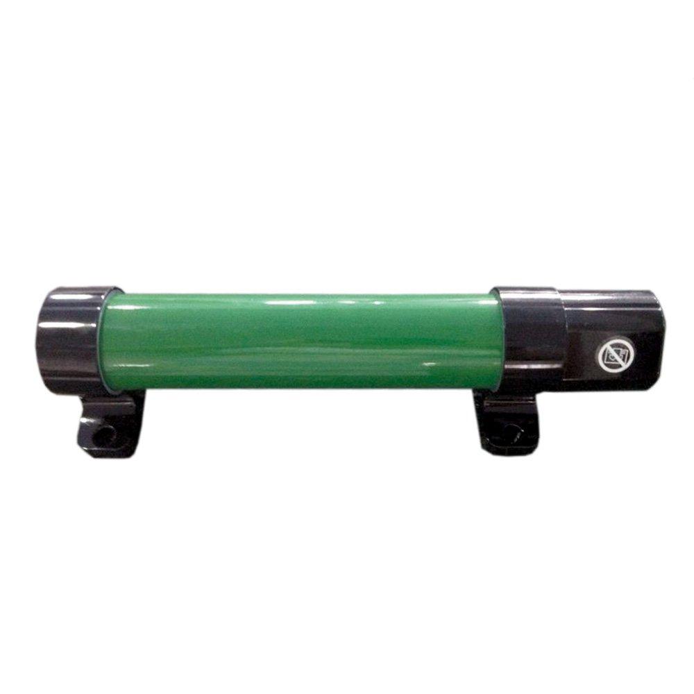 Tubo de calefacción / Calefactor eléctrico para invernaderos ECOHEAT 80W (605mm): Amazon.es: Jardín