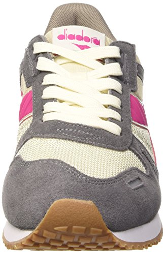 Vaporoso Grigio II Sneaker Diadora Donna W Titan R4wpqWyOYF