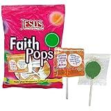 Faith Pops Bag - 6.3 oz
