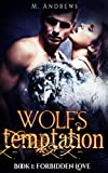 Wolf's Temptation: Forbidden Love (A Werewolf Shifter Romance Series Book 1)