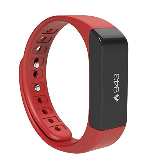 Amazon.com: Pacoco I5 Plus Bluetooth 4.0 Sports Tracking ...