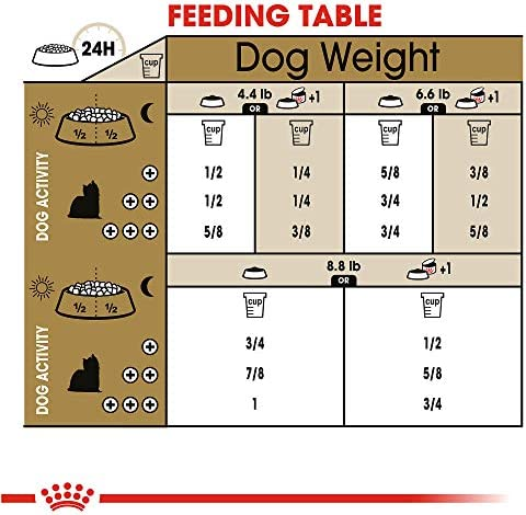 Royal Canin Breed Health Nutrition Yorkshire Standart standart 4