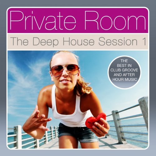 Private Room - The Deep House ...