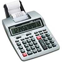 Casio 12 Digit Printing Desktop Calculator