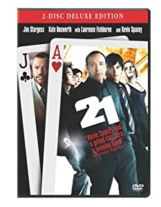 21 (Two-Disc Deluxe Edition)