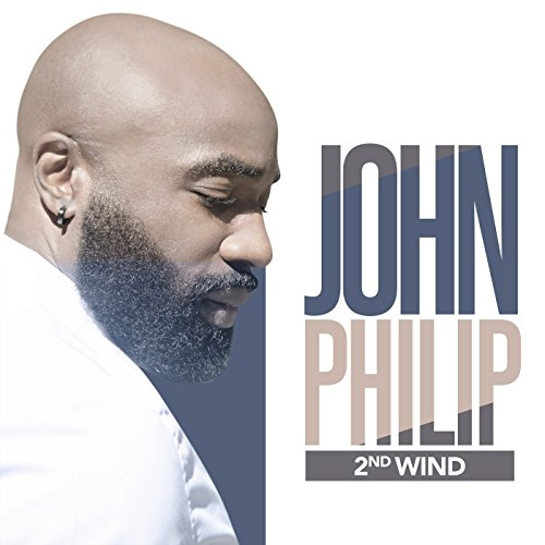 John Philip - 2nd Wind (2018)