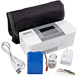 medical mini fridge - AIJUN Portable Insulin Cooler Case Keeping Mini Insulin Cooler Car Refrigerator Keeps Diabetes Medication Cool and Insulated