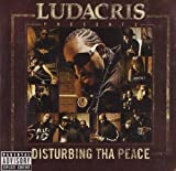 Ludacris Presents Disturbing Tha Peace