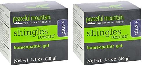 Peaceful Mountain Shinglederm 1 4 Ounce Package product image