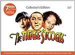 Three Stooges Collectors Editi