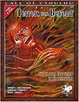 ?PDF? Terrors From Beyond: Nightmares Unraveled In Six Scenarios (Call Of Cthulhu Horror Roleplaying). softline Norway chiffres busqueda build report Parking