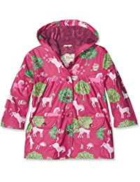 Hatley Kids Raincoat - Apple Orchard