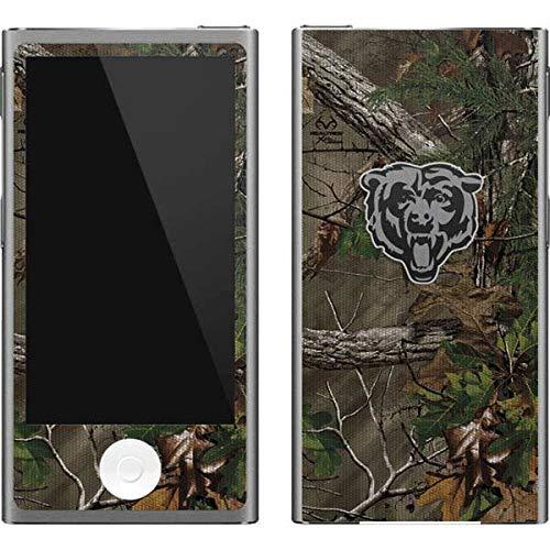Chicago Bears Nfl Nano - Skinit NFL Chicago Bears iPod Nano (7th Gen&2012) Skin - Chicago Bears Realtree Xtra Green Camo Design - Ultra Thin, Lightweight Vinyl Decal Protection