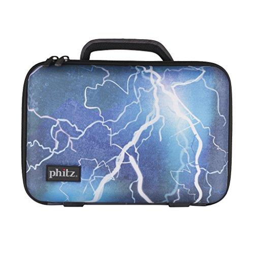 Clarinet Hybrid Hard Lightning Phitz