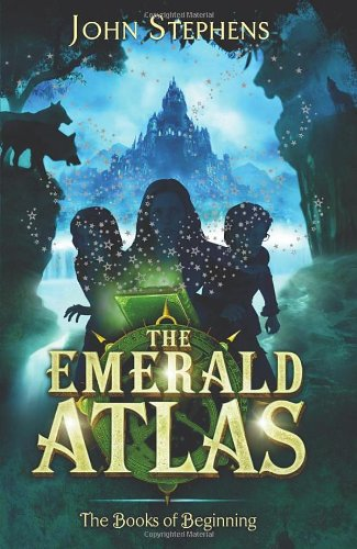 Read Online Emerald Atlas pdf epub