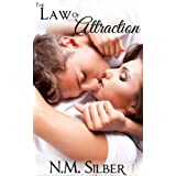 The Law of Attraction (Lawyers in Love Book 1)
