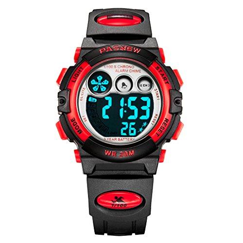AZLAND Boys Girls Watches,Sports Watch,Digital Watch ...