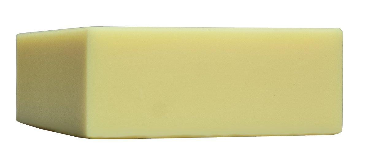 Mann Lake ''Beeswax Bar'' Candle Mold, 1-Pound