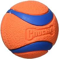 2-Pack Canine Hardware ChuckIt! Small Ultra Ball