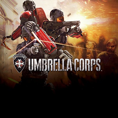 Umbrella Corps - PS4