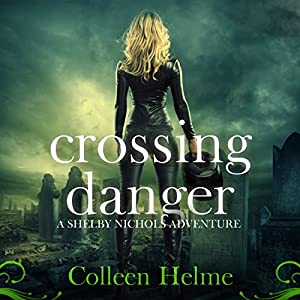 Crossing Danger Audiobook