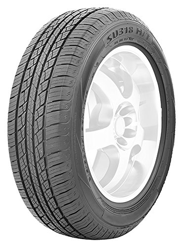 - Westlake SU318 All-Season Radial Tire - 245/70R17 110T