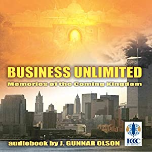 Business Unlimited Hörbuch