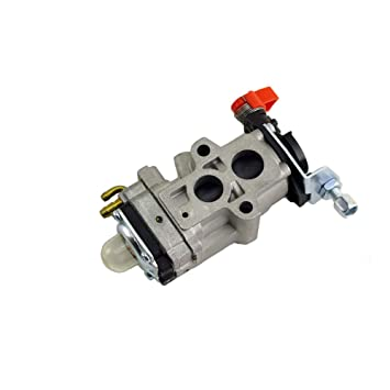 Función profesional carburador Multi Tj45 Maquinaria paisaje ...
