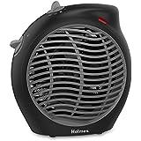 Holmes HFH563-BM Personal Heater Fan