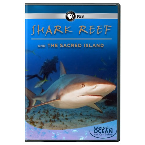 - Saving the Ocean: Shark Reef & The Sacred Island
