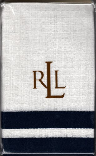 Lauren by Ralph Lauren Bedding Indigo Modern Ombre Standard Sham