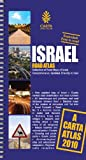 Israel Road Atlas