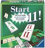 Start 11! Family Game