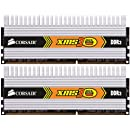 Corsair XMS3 4GB (2x2GB) DDR3 1333 MHz (PC3 10666) Desktop Memory