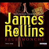 Feuermönche | James Rollins
