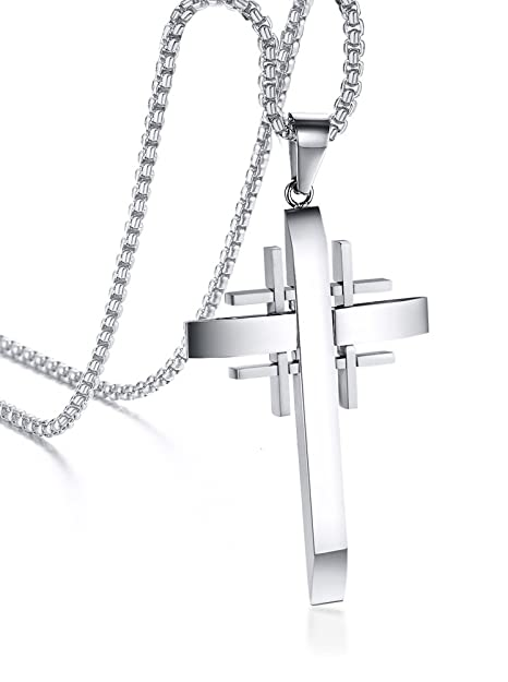collier homme gq