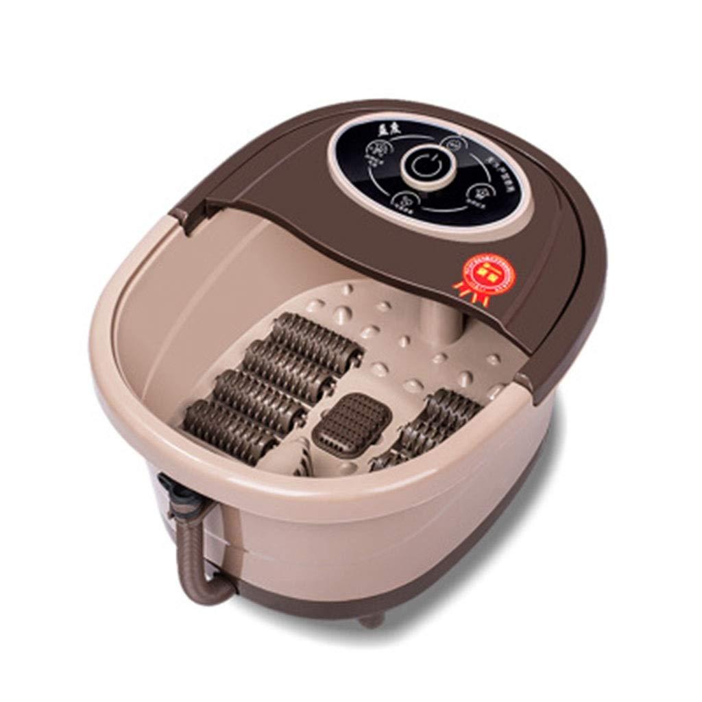 【超ポイント祭?期間限定】 フットマッサージャーの暖房 B07QLLVTXX - - 浴槽の自動暖房のマッサージャーを浸しているフィートの鉱泉機械は疲労を取り除きます 415 415 B07QLLVTXX, ラディアンヌ:75f51b60 --- turtleskin-eu.access.secure-ssl-servers.info