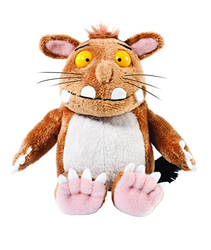 The Gruffalo's Child 7-inch Soft Plush Toy -