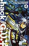 .hack//G.U.+ 4 (Spanish Edition)