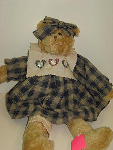 - Boyds Bear - Gettysburg Girl