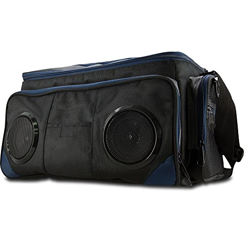 iLive Bluetooth Stereo Cooler Bag product image