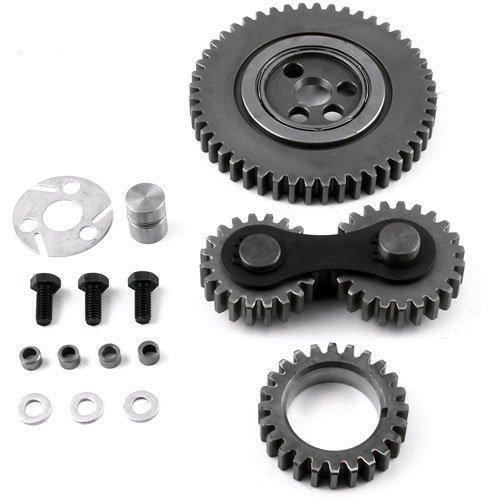 Timing Gear Drive (Speedmaster PCE267.1003 Dual Idler Noisy Timing Gear Drive Set)