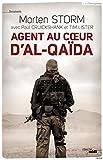 img - for Agent au coeur d'Al-Qa da book / textbook / text book